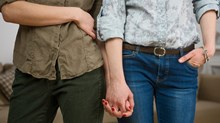 When a Same-Sex Couple Asks 'Will You Marry Us?'