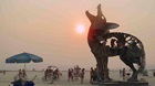 Live from Burning Man: What Can We Learn about God's Mission in the Nevada Desert