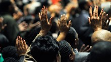 Don't Give up on the Black Church