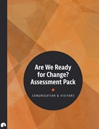 Assessment Pack: Are We Ready for Change?