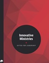 Innovative Ministries