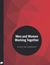 Men and Women Working Together