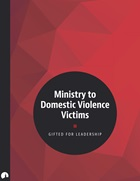 Ministry to Domestic Violence Victims