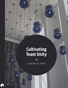 Cultivating Team Unity