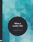 When a Leader Falls