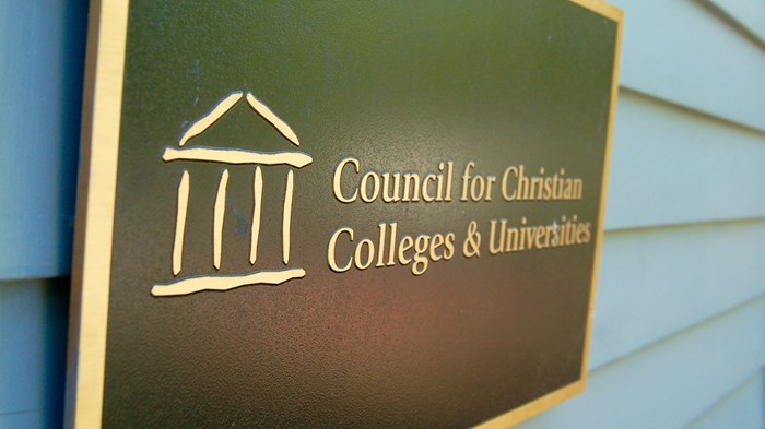 Peace Church Out: Mennonite Schools Leave CCCU to Avoid Same-Sex Marriage Split