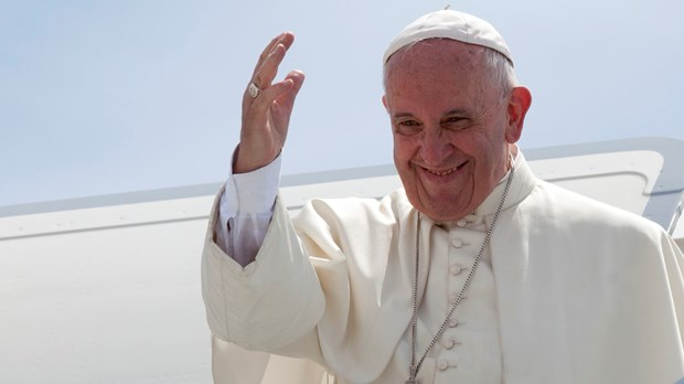 Pope Pious: What Evangelicals Like About Francis