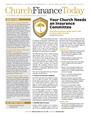 Church Finance Today October 2015 issue
