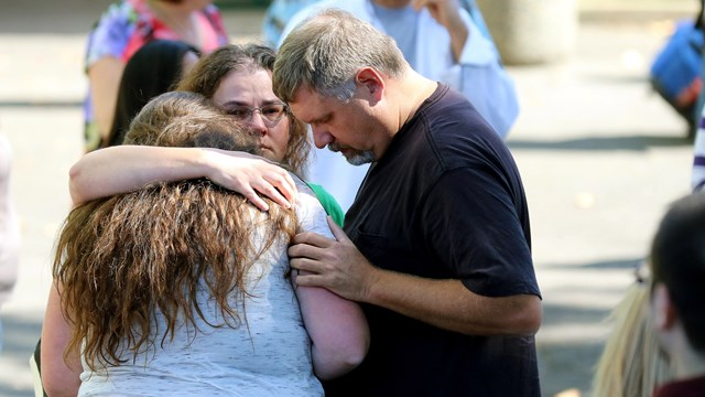 Roseburg Pastors: 'This Is Our 9/11'