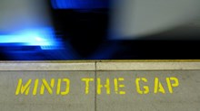 Mind the Gap: When Your Next Church Growth Step Is a Giant Leap