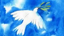 That Present Bird