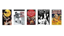 My Top 5 Silent Movies