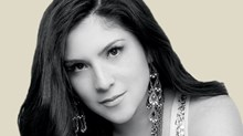 Two Minutes With ... Jaci Velasquez