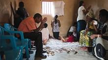 Pentecostal Renewal Transforms Rwanda after Genocide
