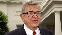 Chuck Colson Was Not a Culture Warrior