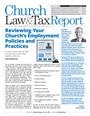 Church, Law & Tax November/December 2015 issue