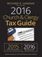 2016 Church & Clergy Tax Guide