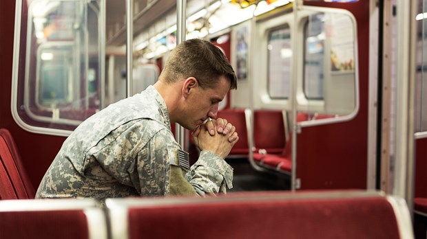 How a PTSD Diagnosis Can Help, and Harm