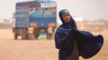 Undoing the Famine Damage