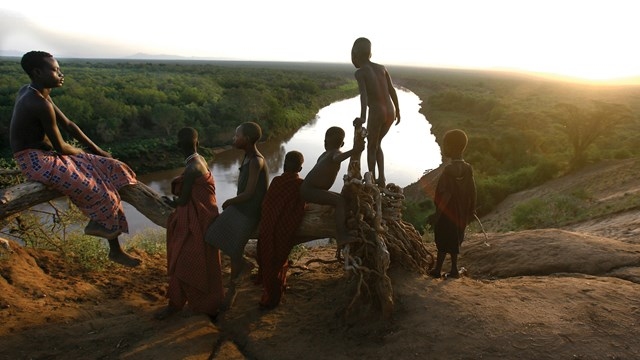 Ethiopia's River of Death