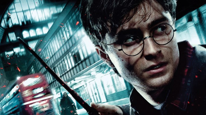 Harry Potter Is Here to Stay