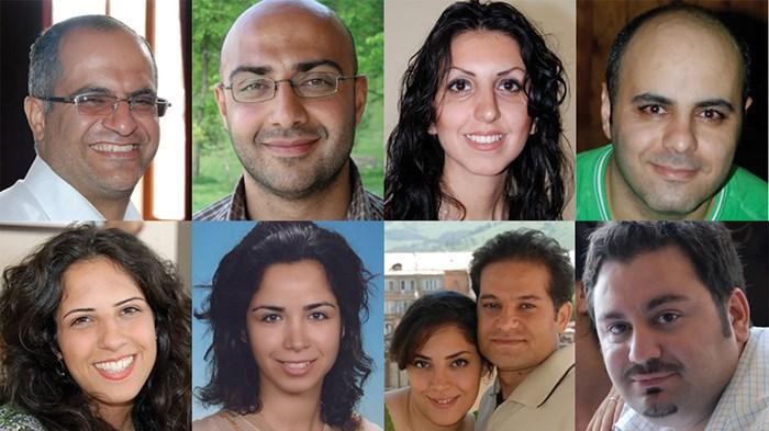 Public Enemy: Iran's Persecution Backfires