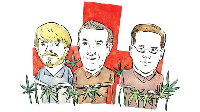 Should Christians Smoke Medical Marijuana?
