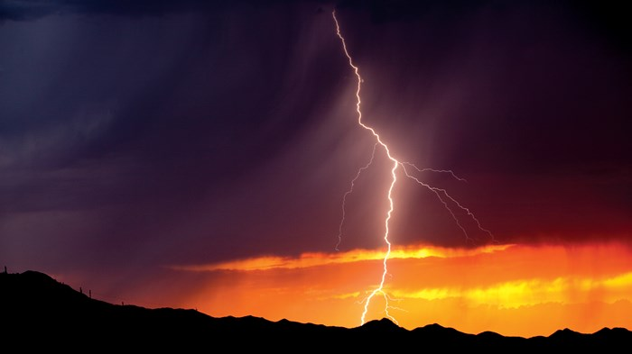 A Beautiful Anger