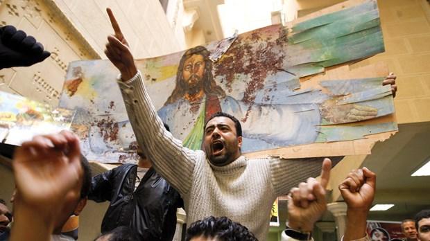 Egypt's Christians After Mubarak