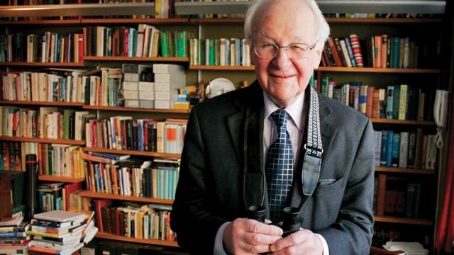 John Stott: The Man Who Wouldn't Be Bishop