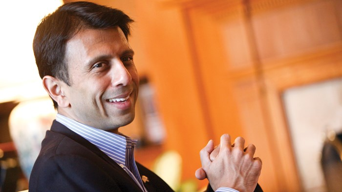 Q & A: Bobby Jindal on his Vision