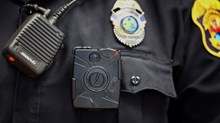 Body Cameras in North Charleston