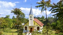 How Indonesia's 'Religious Harmony' Law Has Closed 1,000 Churches