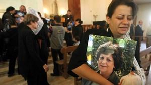 'Religicide' in Iraq