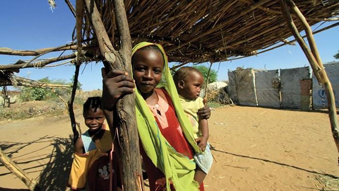Sudan's Politics of Prayer