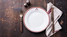 A Christian's Guide to Fasting