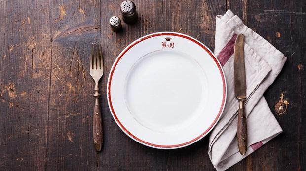 dating dinner Christiansø