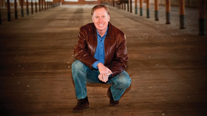 Max Lucado on Compassion: The Best Apologetic