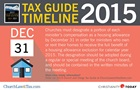 Tax Guide Reminder: December 2015