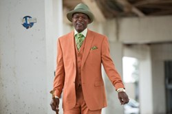 Samuel L. Jackson in 'Chi-Raq'