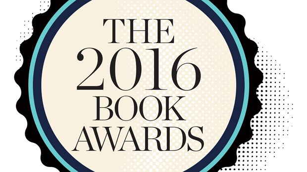 Christianity Today's 2016 Book Awards