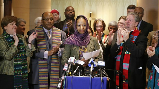 'Same God' Standoff: Wheaton College, Suspended Professor Hold Ground, Miroslav Volf Weighs In