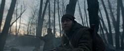 Tom Hardy in 'The Revenant'