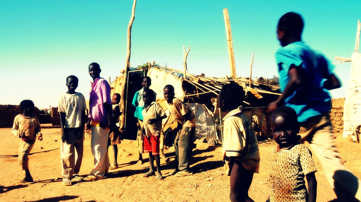 the issue of poverty in christianity This list of bible verses curated by compassion international speaks to god's heart for the poor and reveals what the bible says about poverty issue oppressive.