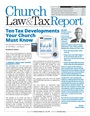 Church, Law & Tax January/February 2016 issue
