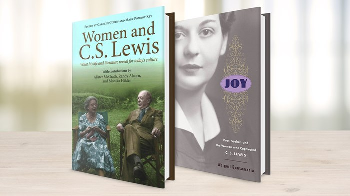 C. S. Lewis Was No Sexist