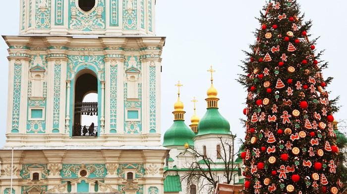 Ukraine Debates Celebrating Christmas Twice over Crimea