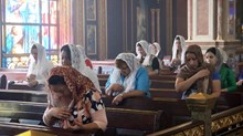 What Arab Christians Think of Wheaton-Hawkins 'Same God' Debate