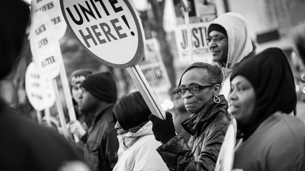 What Can the #BlackLivesMatter and Pro-Life Movements Learn from Each Other?