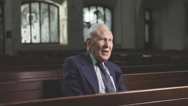Crossway: Why J.I. Packer's Ministry Has Ended